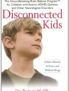 disconected kids